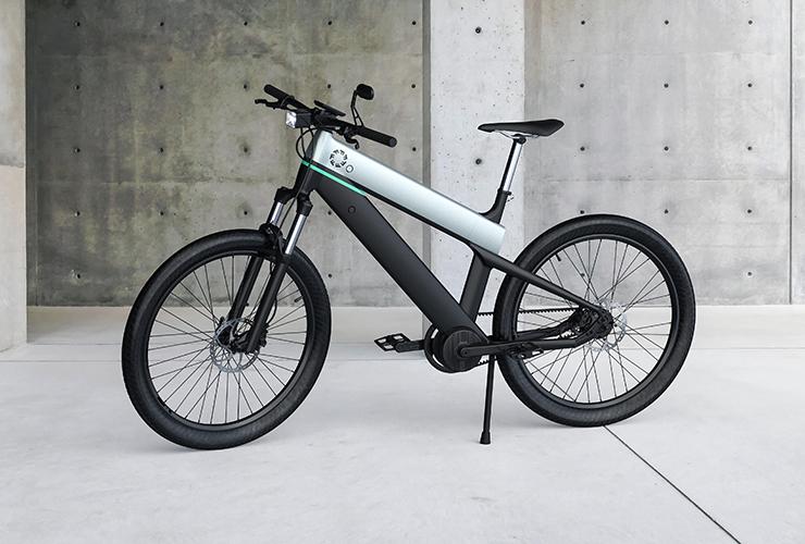 Erik Buell - Fuell - Fluid e-bike - Electric Motorcycles News