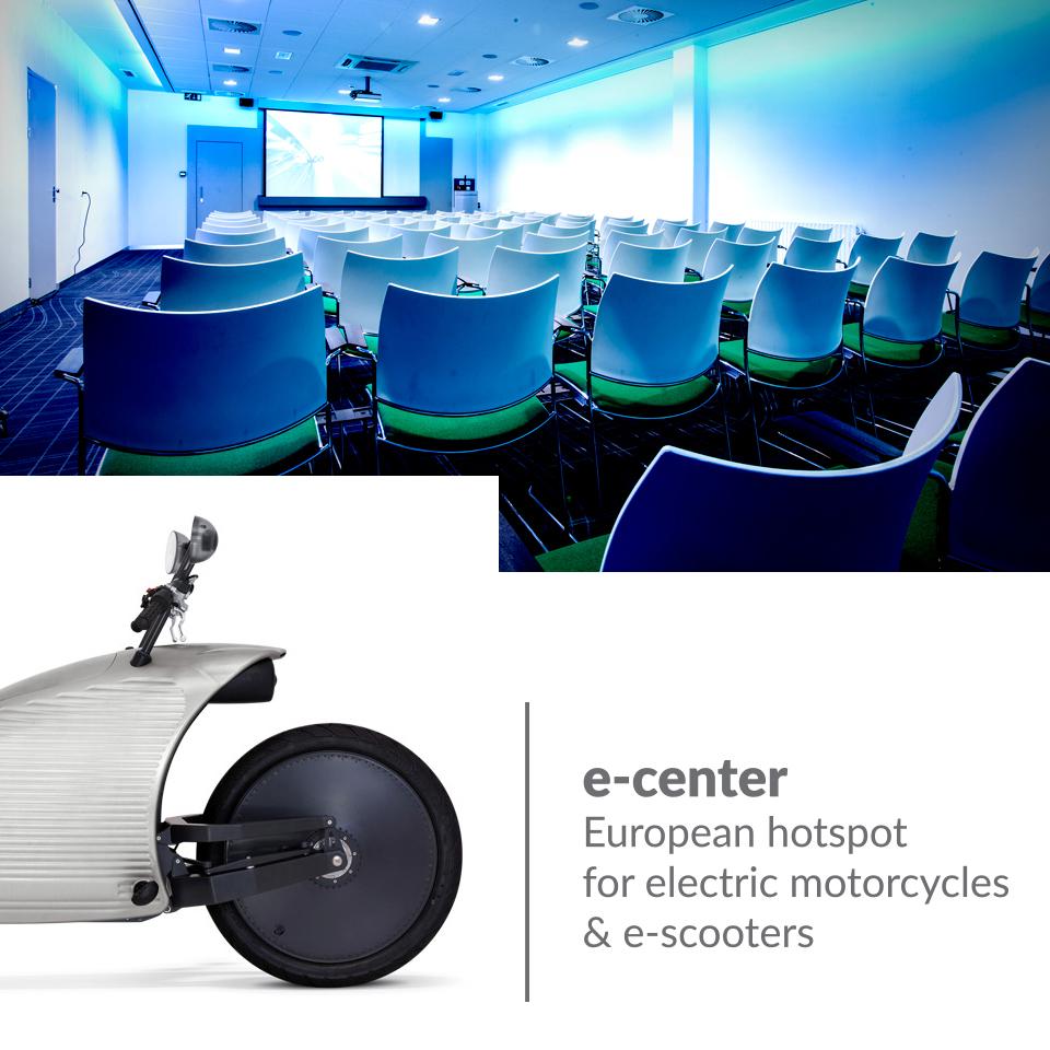 e-center | electric motorcycles news