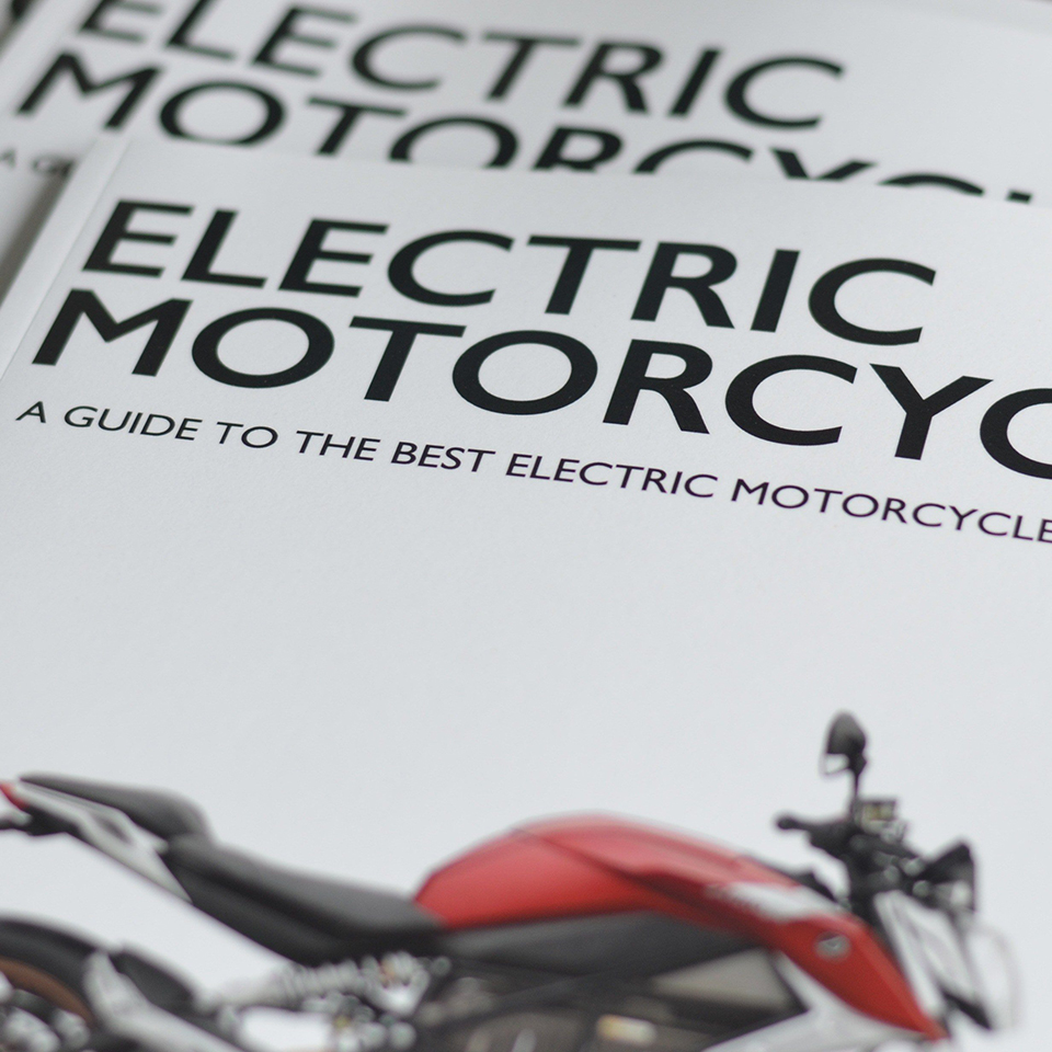 Book Electric Motorcycles 2019 - Micah Toll - Electric Motorcycles News