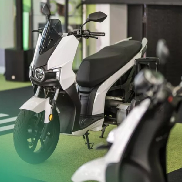 Silence Flagsip stote Luxembourg |Electric Motorcycles News