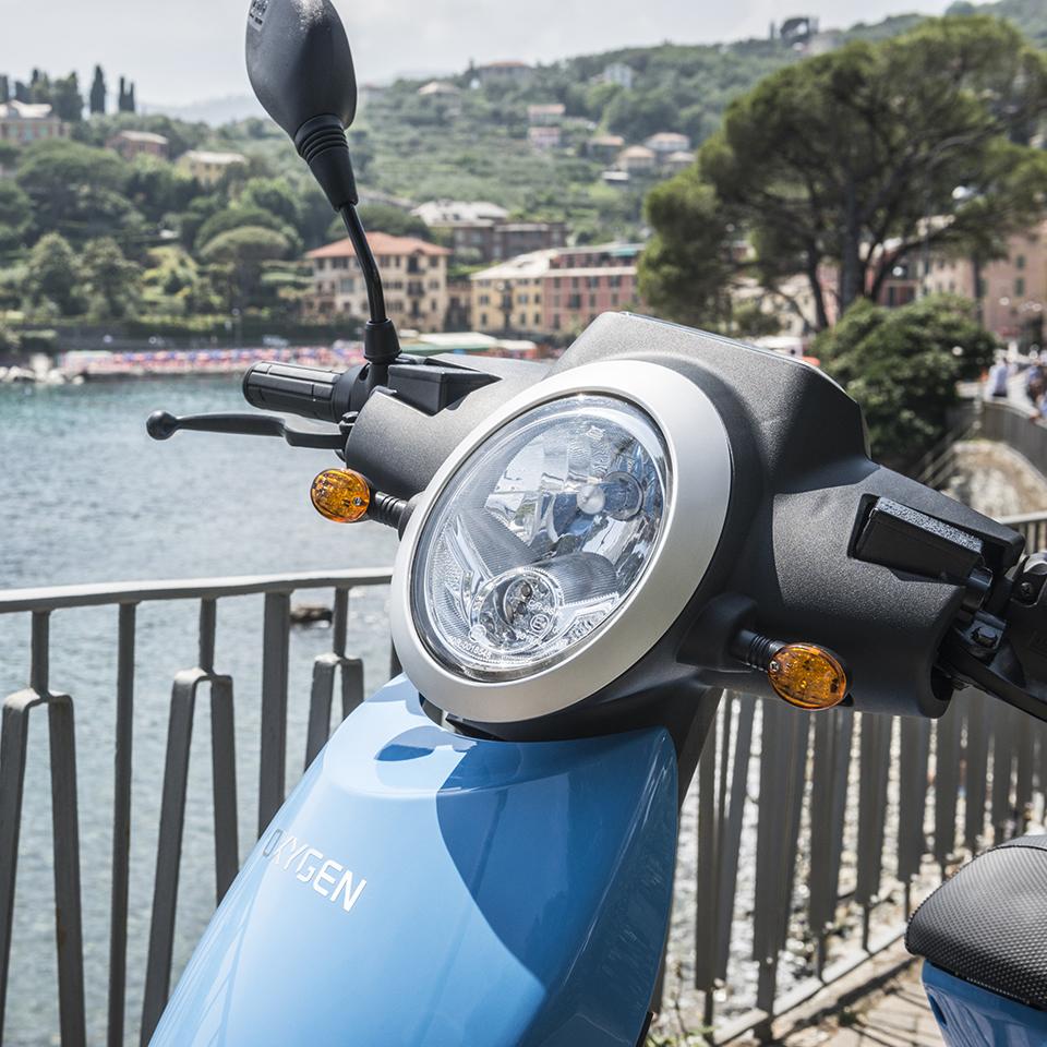 Quadro Vehicles |Oxygen | Electric Motorcycles News