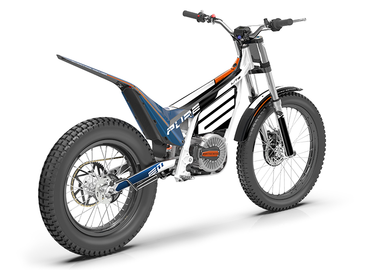 Electric Motion | Epure | Escape | Electric Motorcycles News