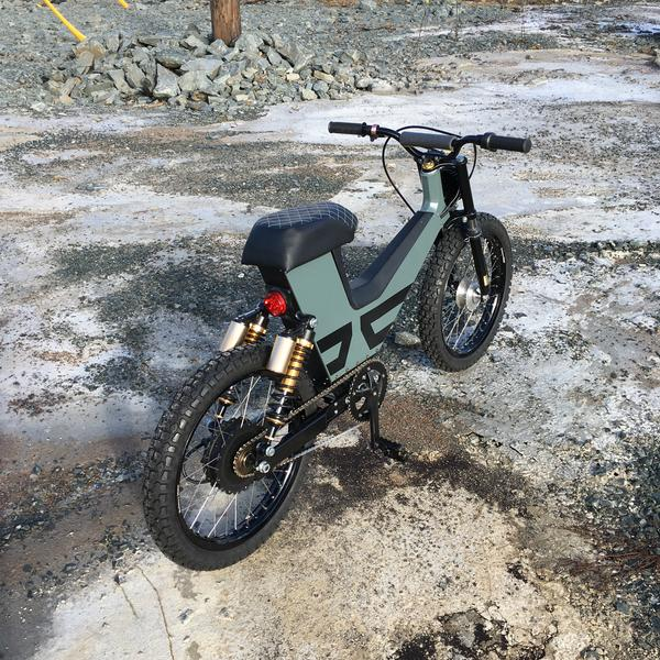 Suru   Investment Nepal  Electric Motorcycles News