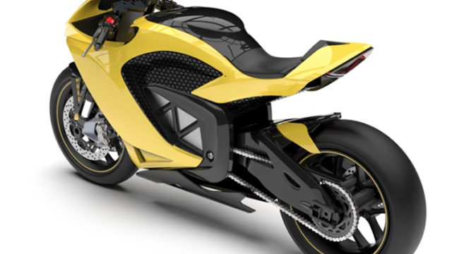 Damon Motorcycles  Electric Motorcycles News