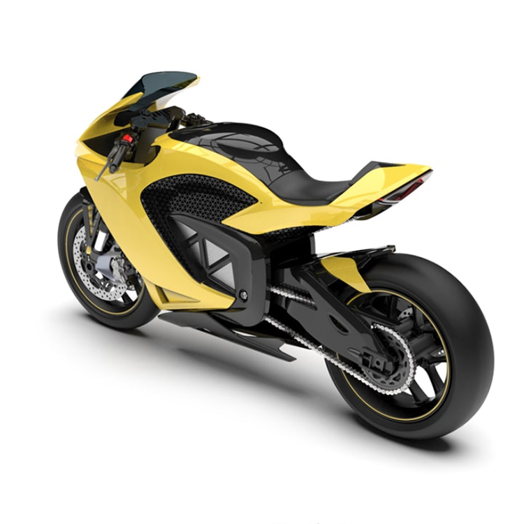 Damon Motorcycles | Electric Motorcycles News