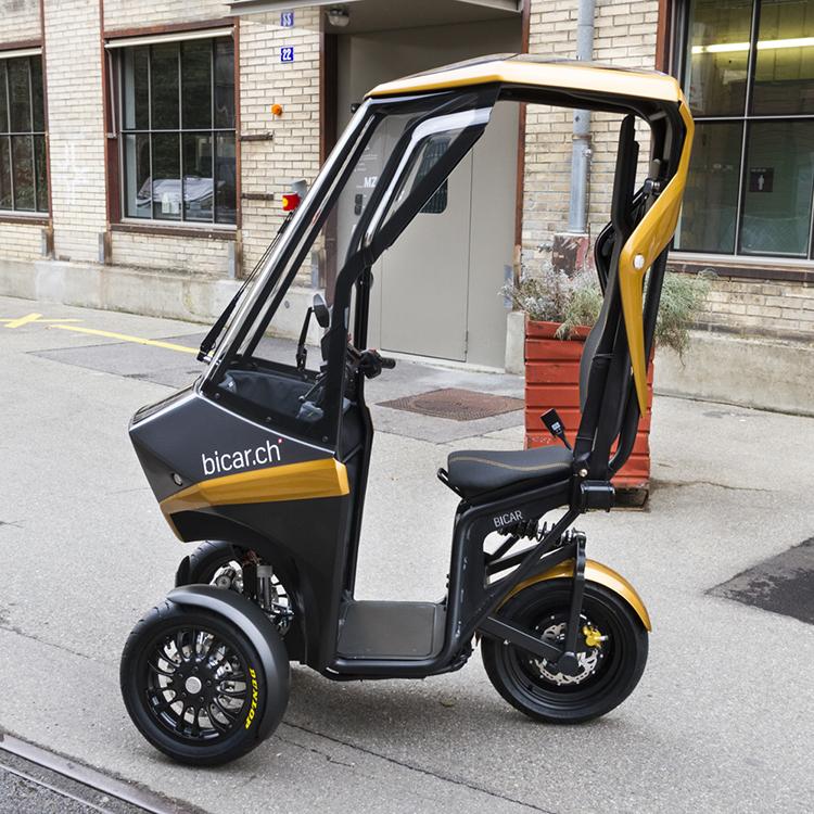 Bi Car days May 2019 |Electric Motorcycles News