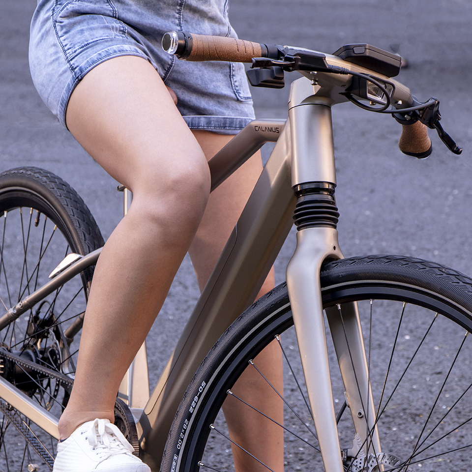Calamus One - Ultrabike - Indiegogo - Electric Motorcycles News