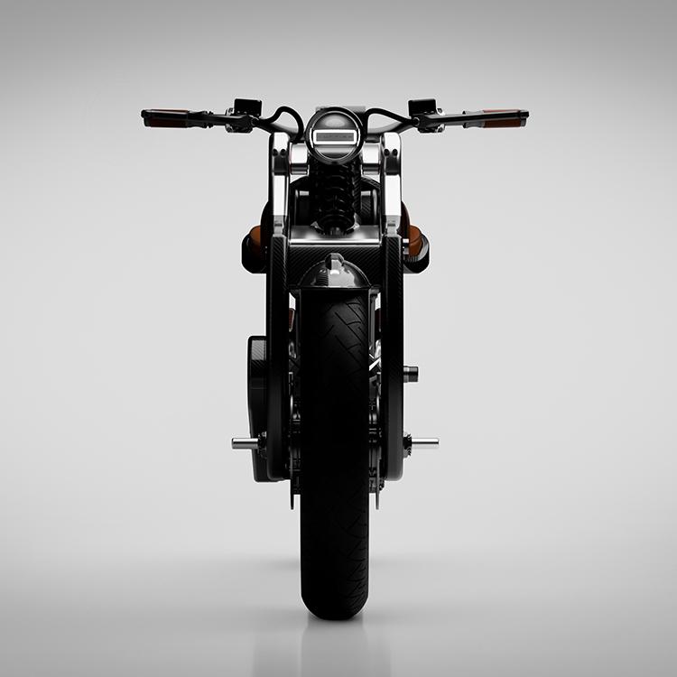 Curtiss Motorcycles | Hades | JT Nesbitt |Electric Motorcycles News