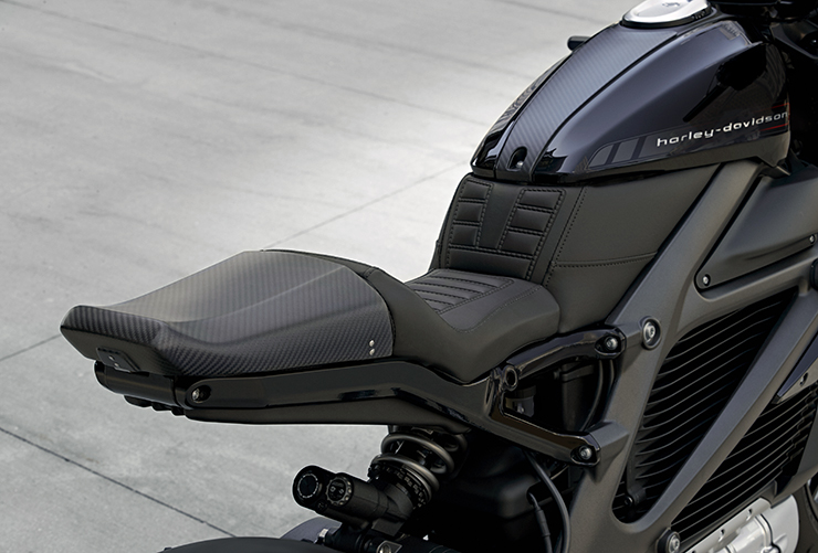 Harley Davidson Livewire | Electric Motorcycles News