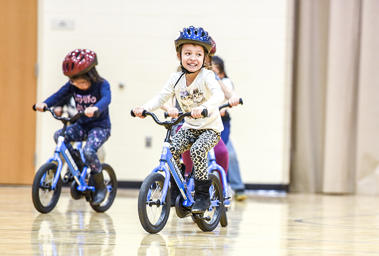 All Kids Bike | Strider | Electric Motorcycles News