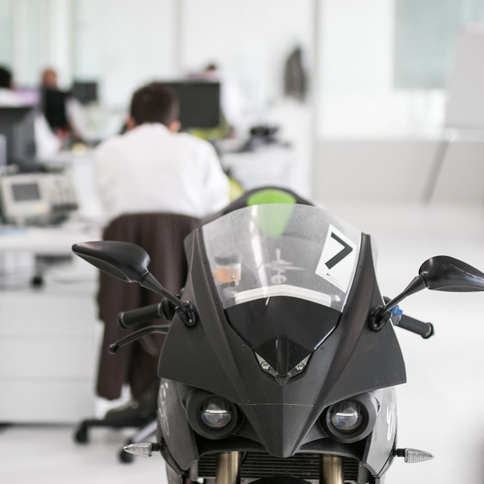 Dellorto | Energica Motor Company |Electric Motorcycles News