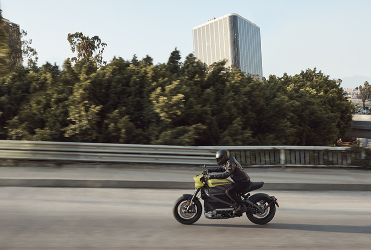 Harley Davidson LiveWire | Update | electricmotorcycles news | It's