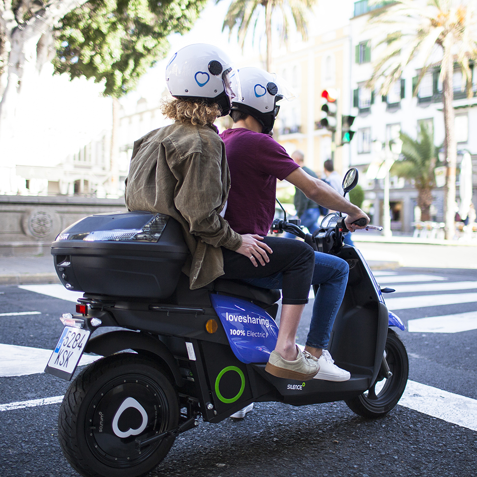 Silence Eco Europe |Electric Motorcycles News