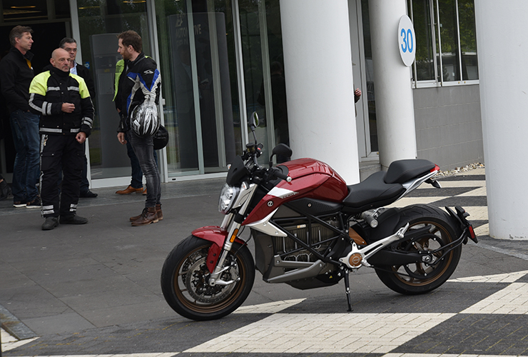 Zero Motorcycles demo weekend UK & Ireland | Electric Motorcycles News