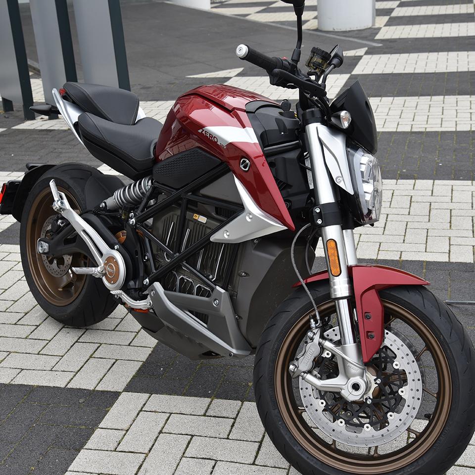 Zero Motorcycles demo weekend UK & Ireland |Electric Motorcycles News