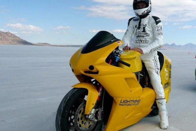 Lightning Motorcycles |Interviex Richerd Hatfield |Electric Motorcycles News
