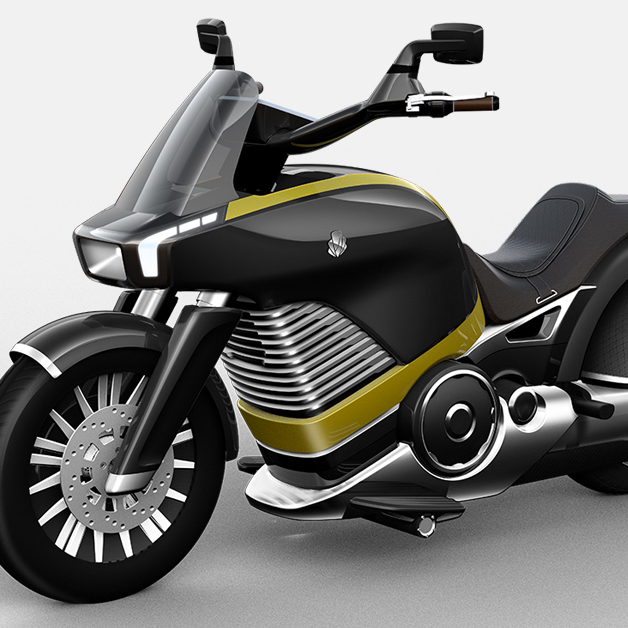 NeuWai | Electric motorcycles and scooters | Electric Motorcycles News
