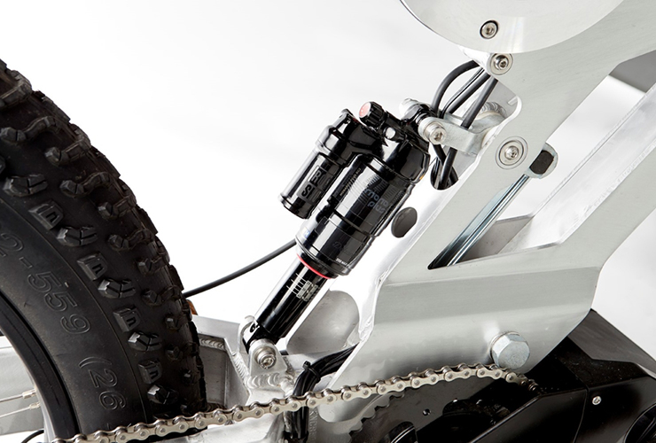 Moto Parilla | Electric Motorcycles News