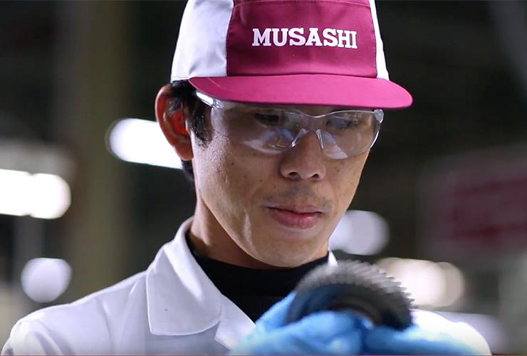 cooperation Musashi - KeraCel |Electric Motorcycles News