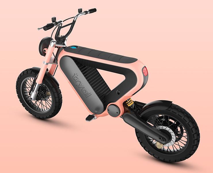 Erik Askin |Rizoma Design Challenge |Electric Motorcycles News