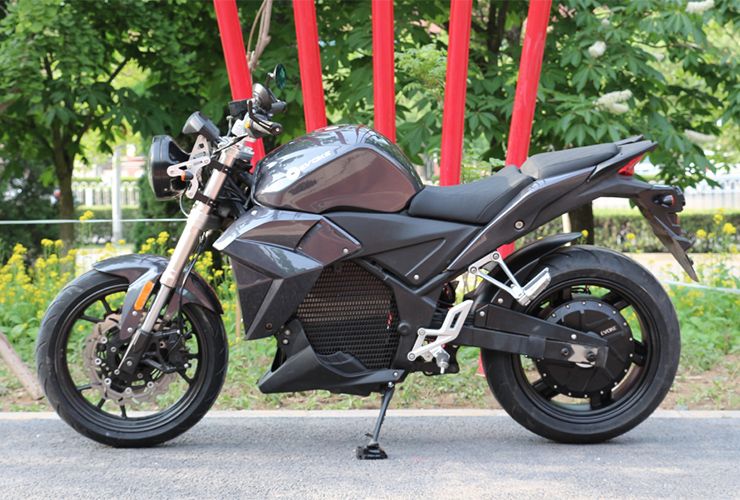 Evoke Electric Motorcycles Urban series 2020 | Noticias de Motos Eléctricas