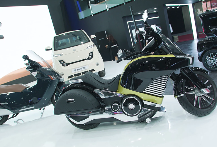 NeuWai |Electric motorcycles and scooters |Electric Motorcycles News