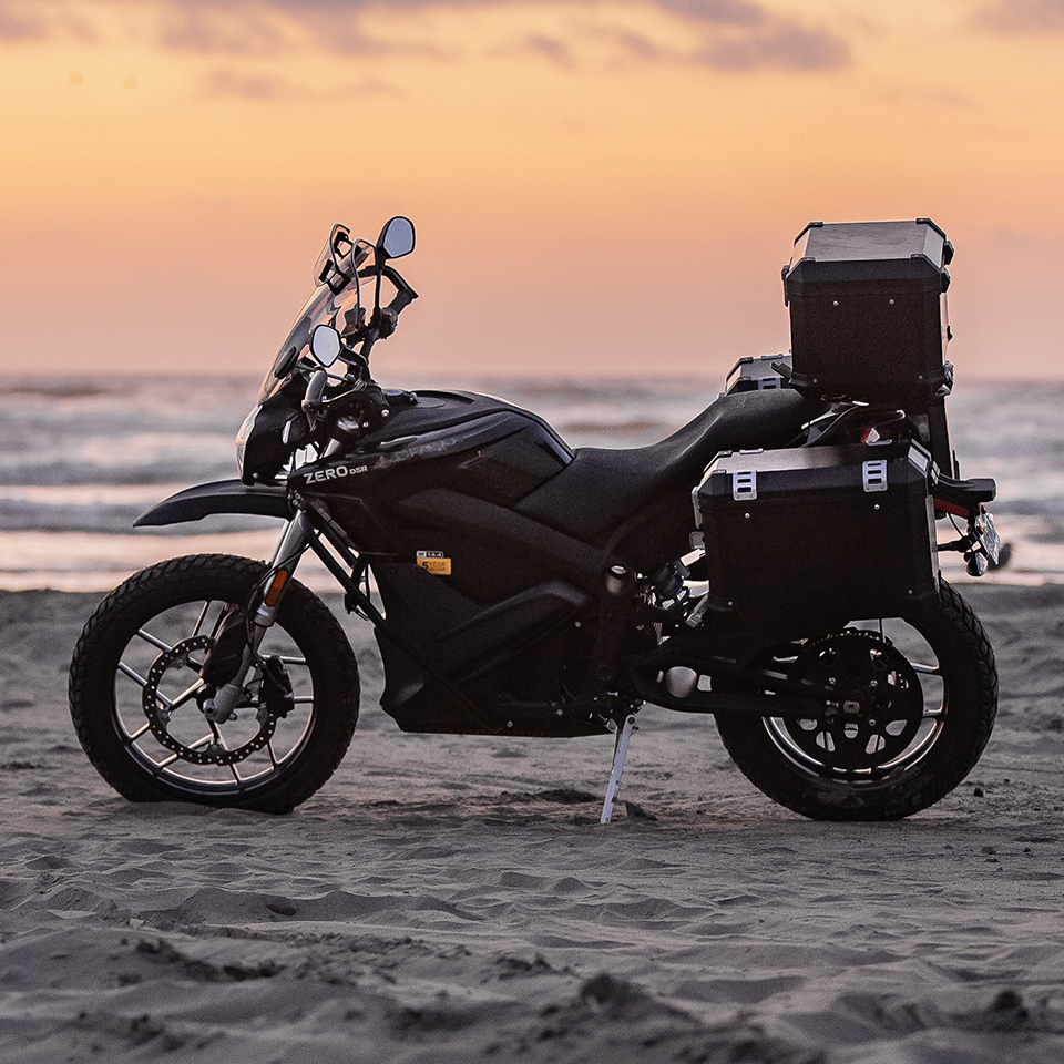 Zero Motorcycles line up 2020  Electric Motorcycles News