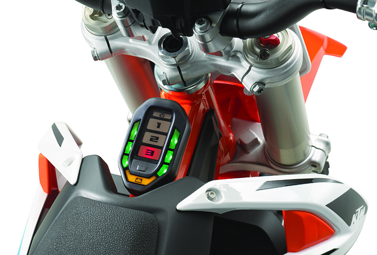 KTM SX-E 5 Junior E-model | Electric Motorcycles News