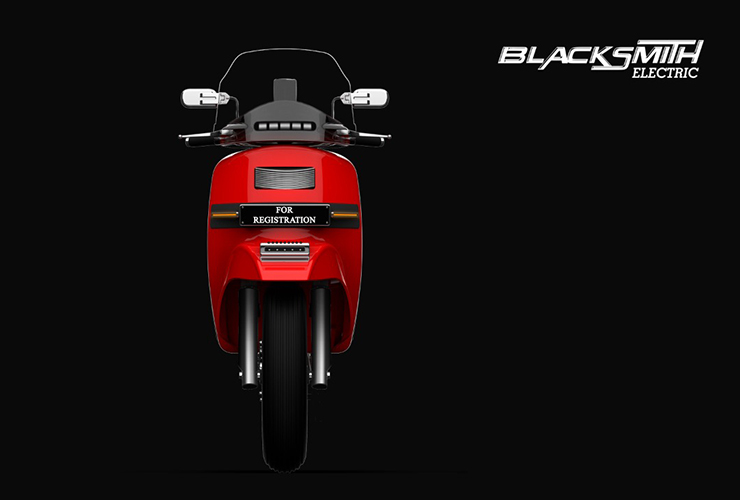 Blacksmith Electric | Electric Motorcycles News
