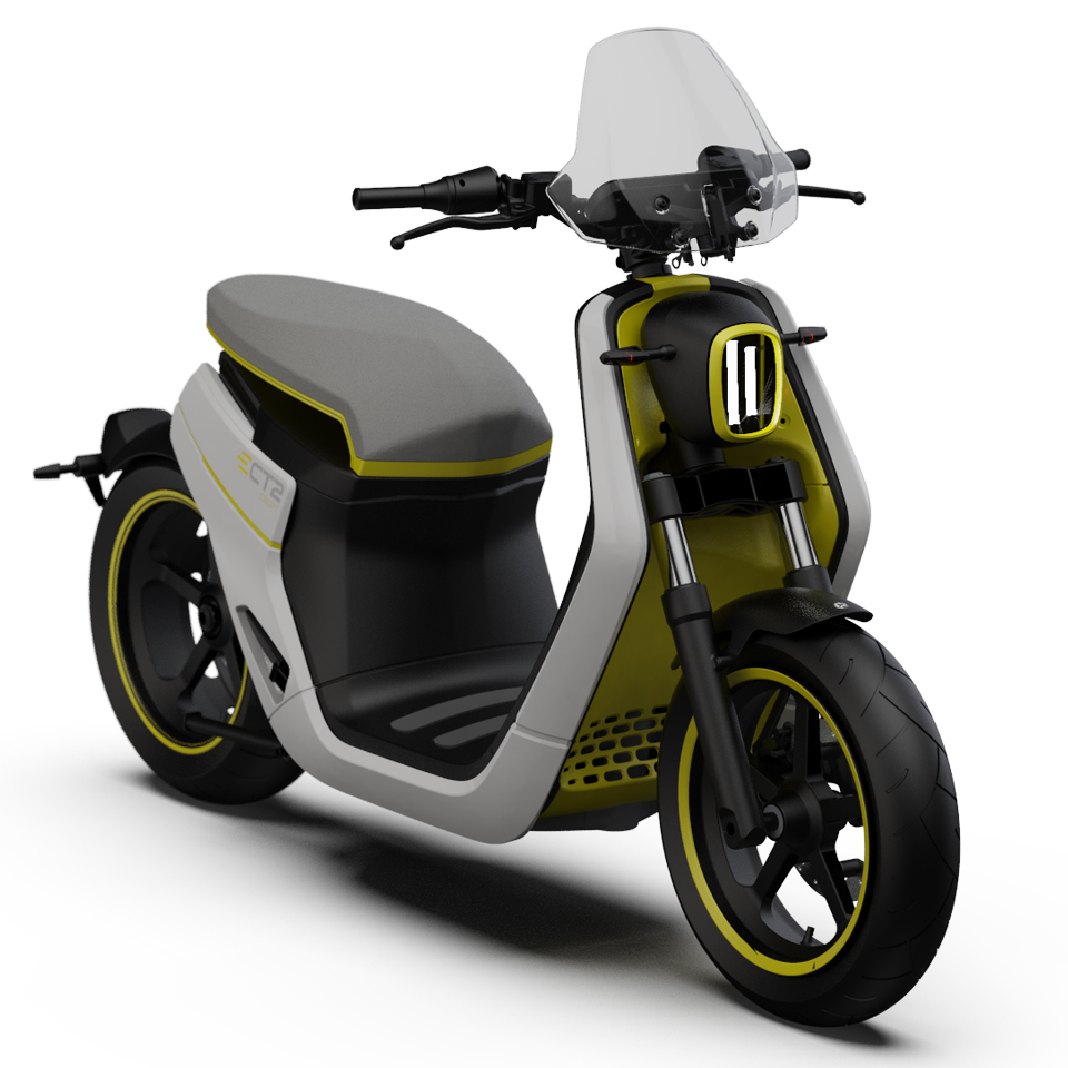BRP Canada EV concepts |Electric Motorcycles News