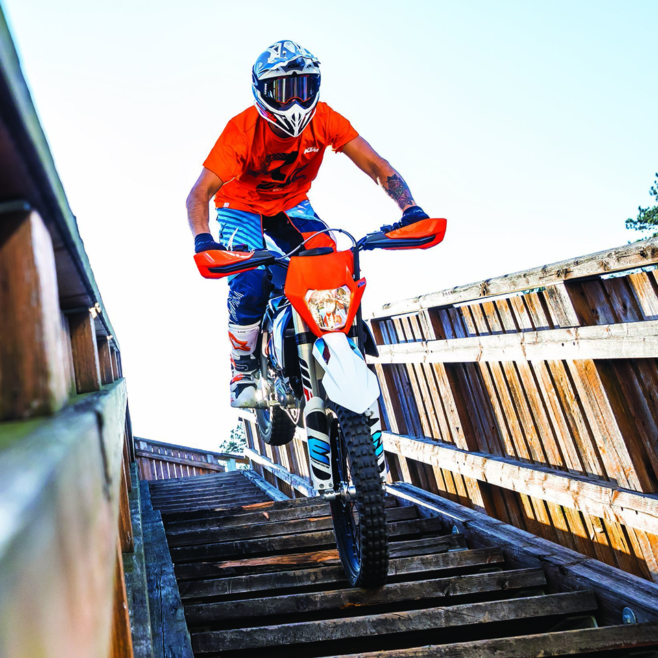 KTM Joint Venture Gas Gas |Electric Motorcycles News
