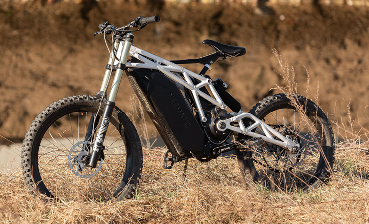 UBCO | Neematic | Electric Motorcycles News