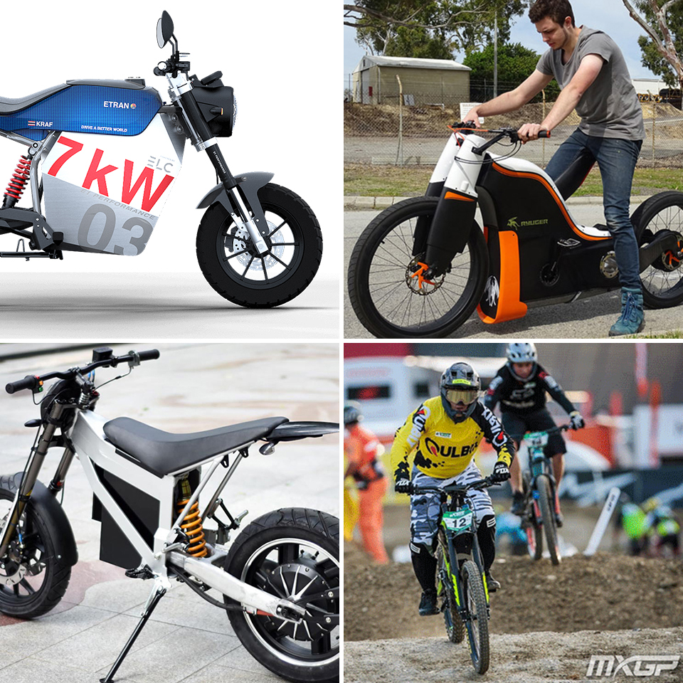 EvNerds news | Electric Motorcycles News