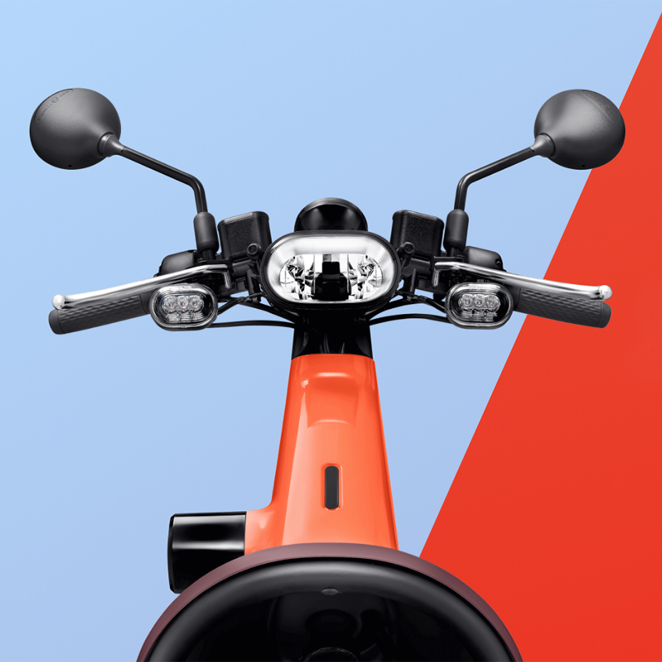 Gogoro Viva Smartscooter  Electric Motorcycles News
