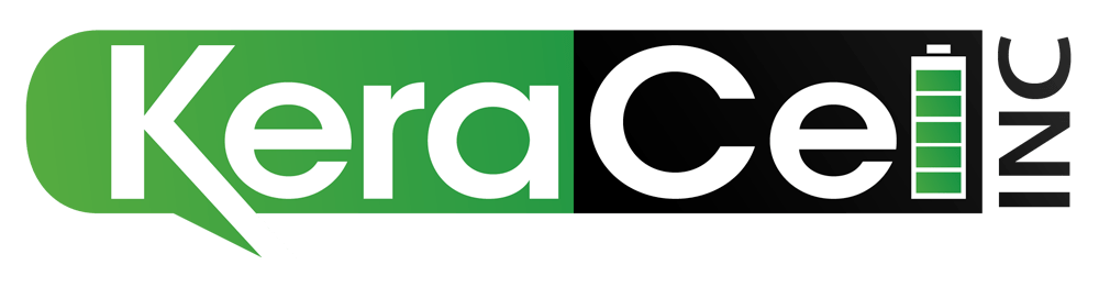 Logo Keracel |Electric Motorcycles News