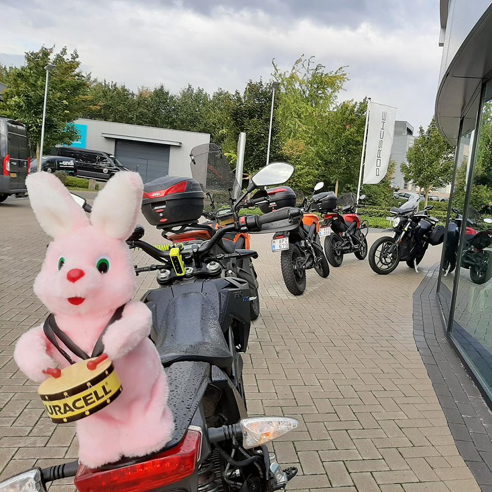 Mergellandroute   Electric Motorcycles News