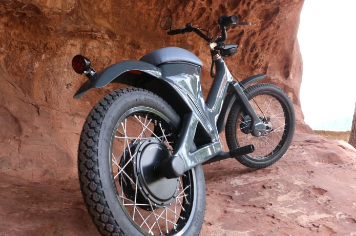 Rottwellmeyer | Indiegogo campaign | Electric Motorcycles News