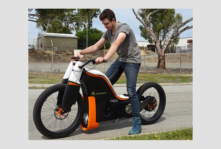 EvNerds news | Electric Motorcycles News