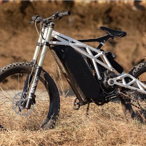 UBCO | Neematic |Electric Motorcycles News