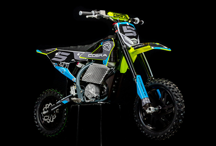 Cobra CX-E5 electric minicycle |Electric Motorcycles News