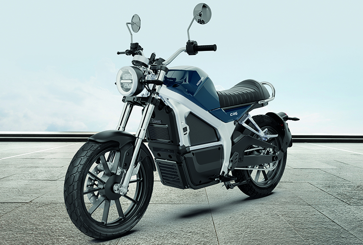 Horwin electric motorcycle | Electric Motorcycles News