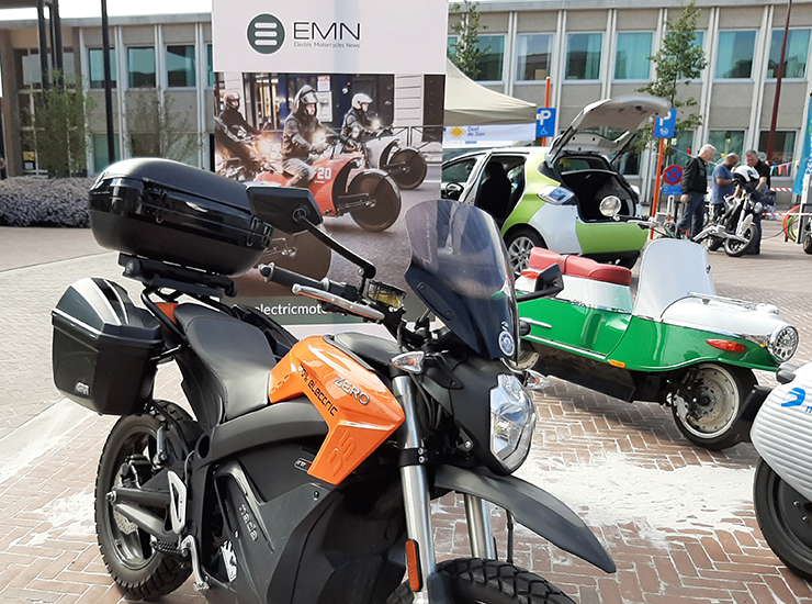 Flemish government rejects purchase premium for electric vehicles in Belgium \ EMN
