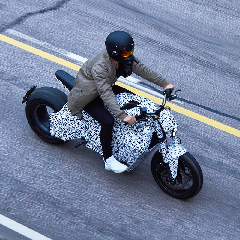 RMK Vehicles |EICMA |Electric Motorcycles News