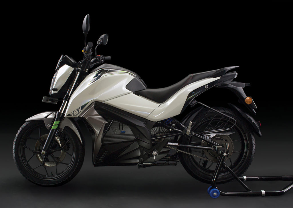 Ratan Tata - Tork Motors | Electric Motorcycles News