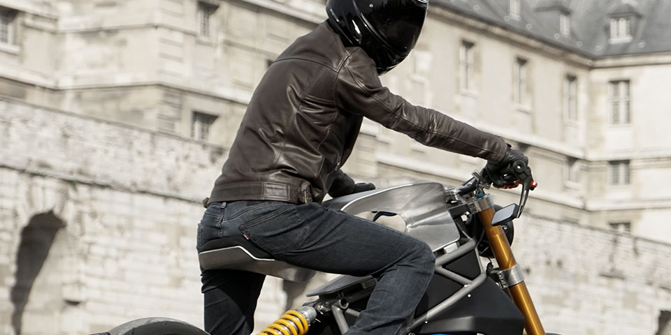 Essence Motocycles  Electric Motorcycles News