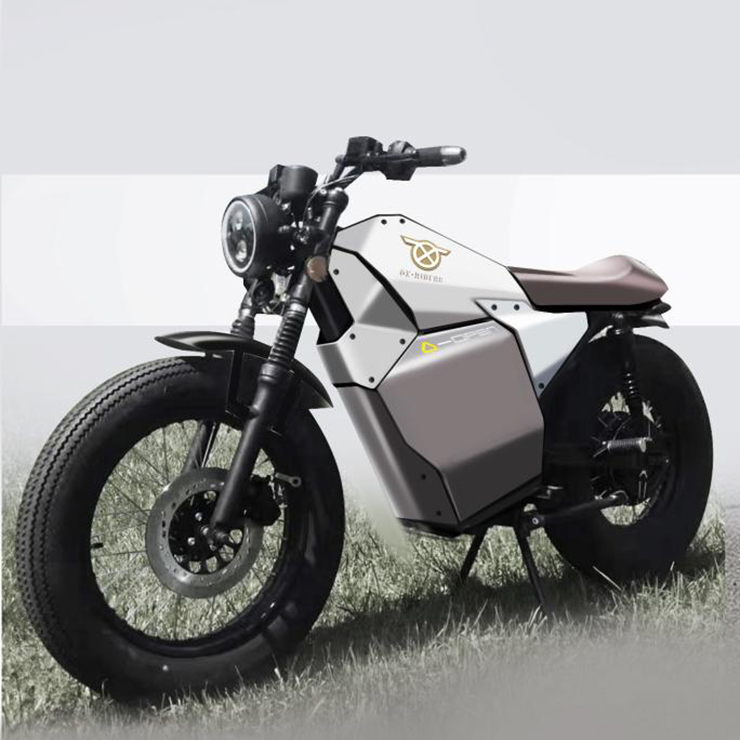 Prototype OX RIDERS | Electric Motorcycles News