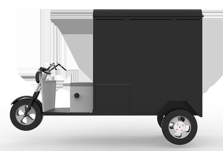 Terabite Ekarts | Thamim Ansari M | Electric Motorcycles News