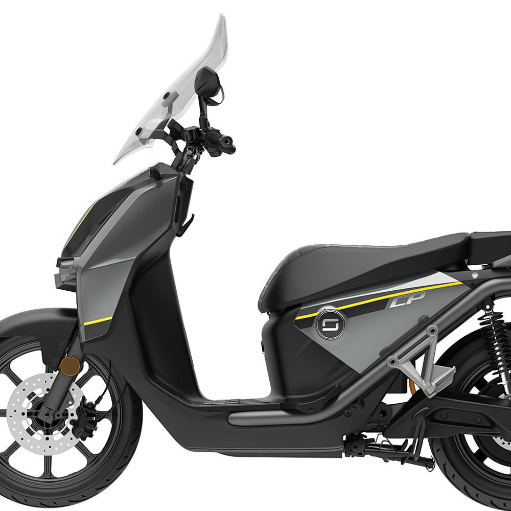 Super Soco UK  Electric Motorcycles News
