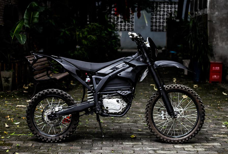 Sur Ron The Storm | Electric Motorcycles News