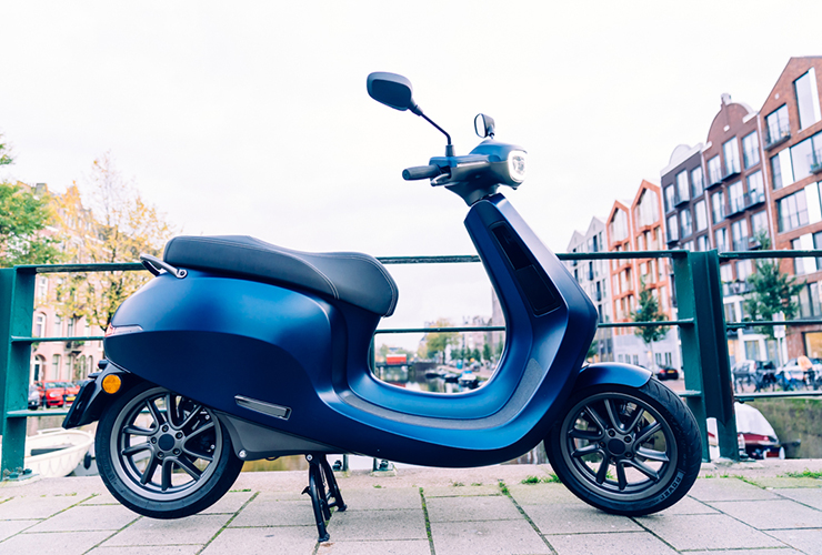 Etergo |Appscooter |Electric Motorcycles News